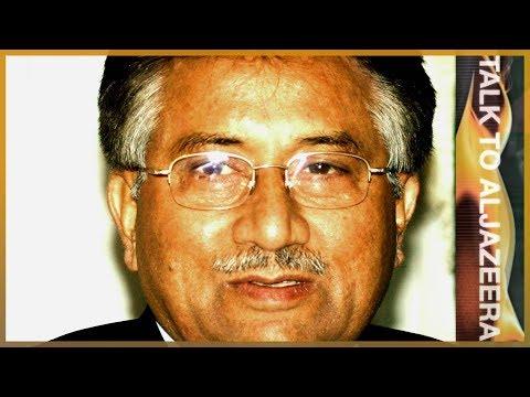Talk to Al Jazeera - Pervez Musharraf: 'A politicised vendetta'