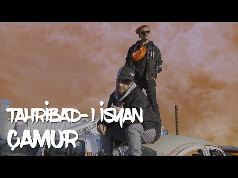 Tahribad-ı İsyan - Çamur (Official Video)