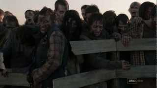 The Walking Dead Season 2 - Music from the Finale