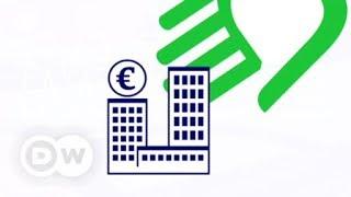 Lehren aus der Finanzkrise | DW Deutsch