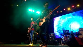Dadilia Band - Jelmaan Rindu(LIVE)