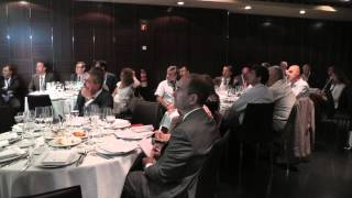 Digital Document Transformation: Executive Lunch con Lexmark