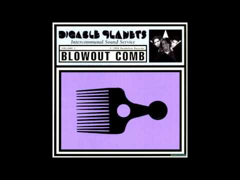 Digable Planets - Blowout Comb (1994) FULL ALBUM