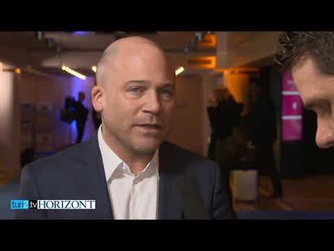 Deutsche-Bank-Marketer Tim Alexander: Keine Angst vor Kryptowährungen