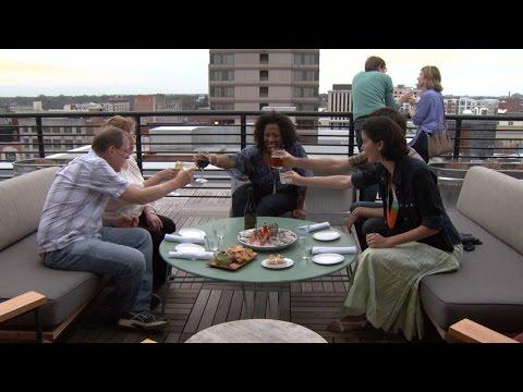 The Durham Hotel   NC Weekend   UNC-TV