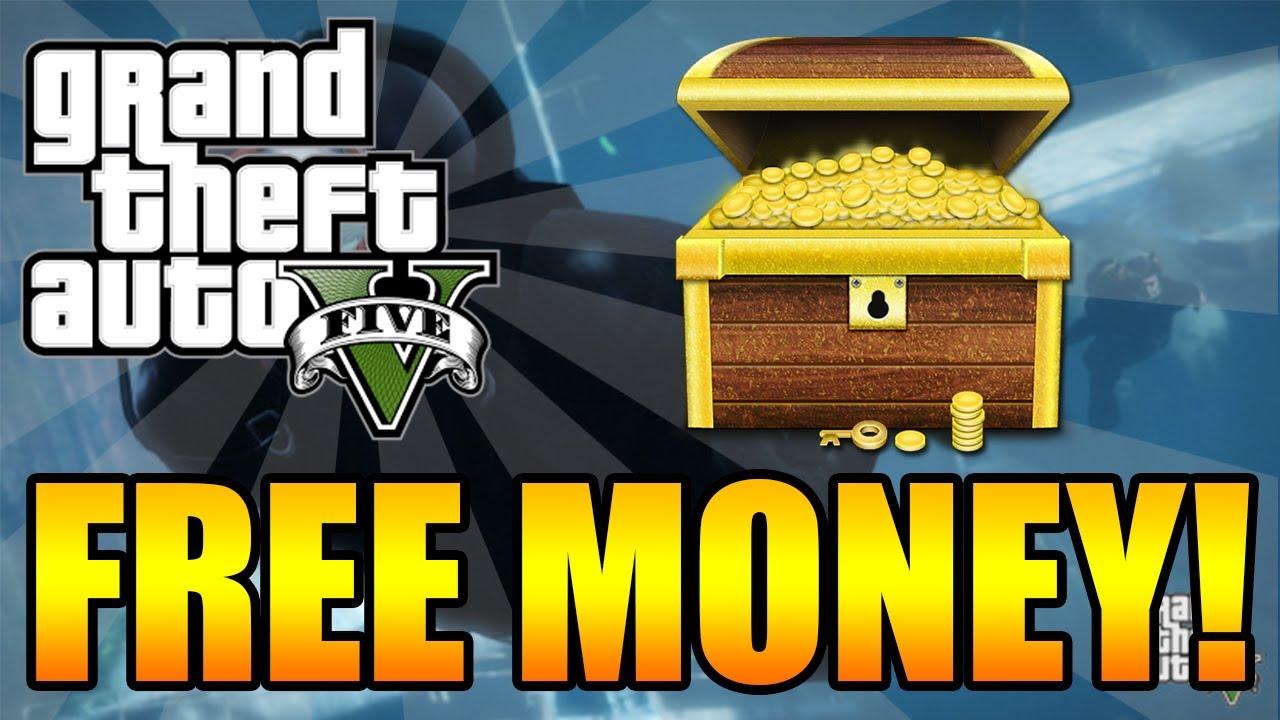 how do you get money in gta online