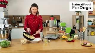 Рецепты для собак гурманов на натуральном питании   Натуральные рецепты еды для собак   Мясо собакам