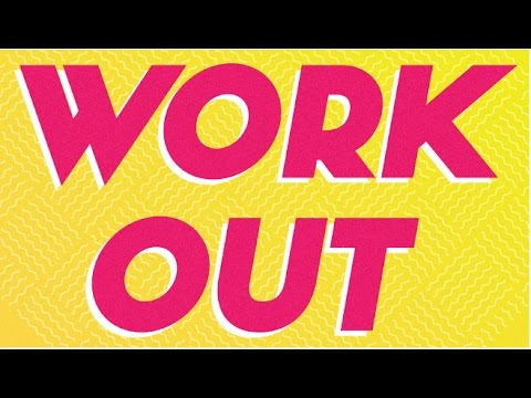 Boys & Girls Want to Workout (1 HOUR MIX)