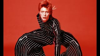 David Bowie - The Story Of Ziggy Stardust -  BBC 4 Documentary - Narrated By Jarvis Cocker