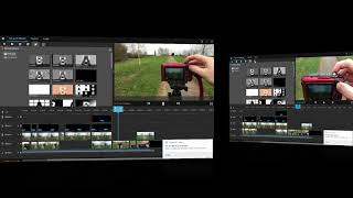 4K video editing with a Chromebook