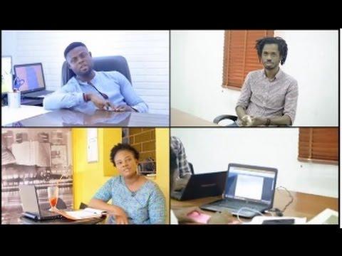 Nigeria Through An Entrepreneur's Eye: Sharing The Success Stories by ROTIMI DARAMOLA