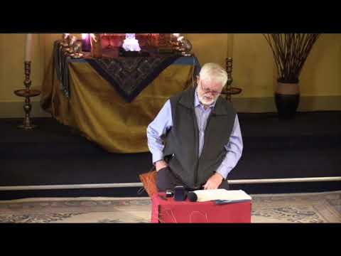 Jim Dalton on the Brahma Viharas