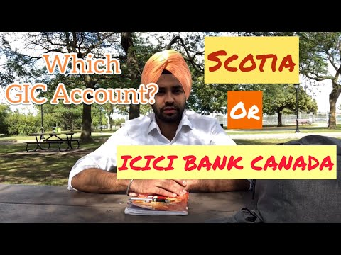Never Choose ICICI BANK CANADA If You're Coming To Montreal, Or Elsewhere In Québéc, Canada!!
