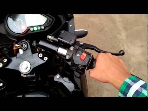 Pulsar engine ideal tunning