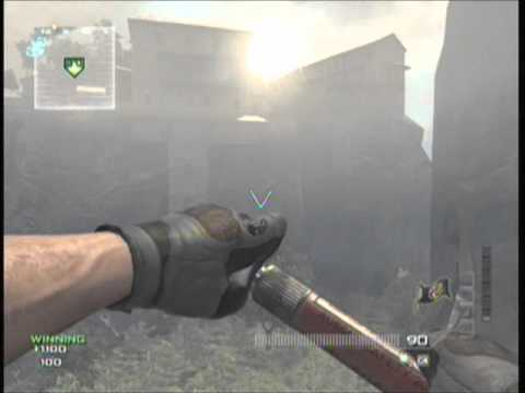 Download New MW3 Glitches - Skybarrier on Sanctuary