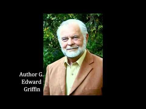 G. Edward Griffin Interview - Part 1 of 4