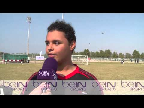 BeIn Sports Reports @ duFC Northern Emirates