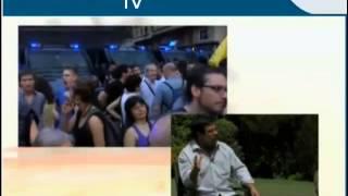 #14N TODOS JUNTOS Contra el gobierno ILEGITIMO del PP #SISEPUEDE