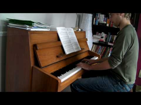 A Story from Long Ago. Martha Mier, Grade 1 Piano Piece B2. ABRSM 2011 & 2012