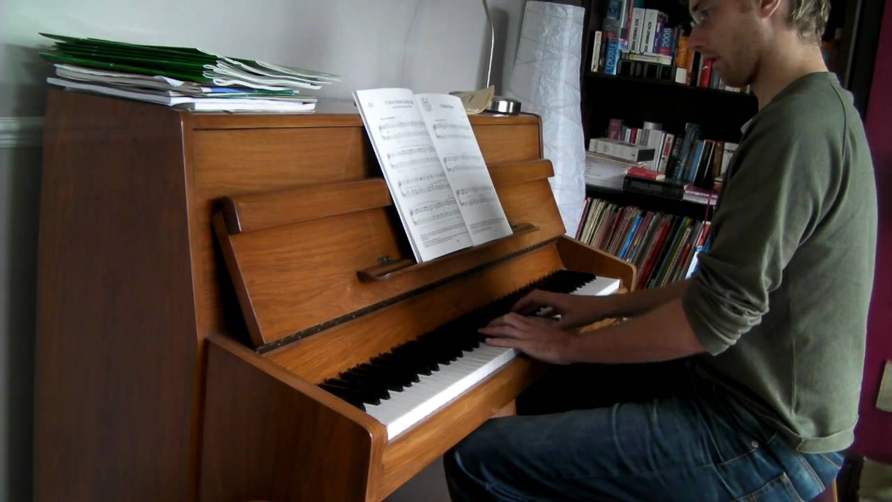 A Story from Long Ago. Martha Mier, Grade 1 Piano Piece B2 ...
