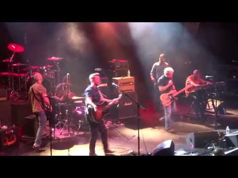 Absolutely Story of a Girl   Nine Days @ the Paramount Huntington, NY 10-8-15