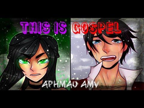 Aaron x Aphmau   This Is Gospel   The Emerald Secret - YouTube