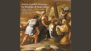 La passione di Gesu Cristo: Part I: Quanto costa il tuo delitto (Chorus)