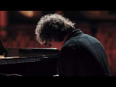 Remo Anzovino - Vincent (live at Politeama Rossetti, Trieste)