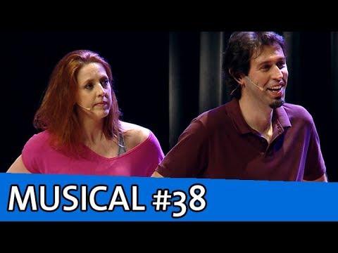 BAZAR DOS SONHOS RUINS - MUSICAL #38