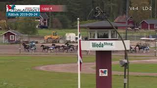 Vidéo de la course PMU LOPP 4