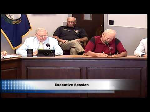 Madison County Fiscal Court - 06-25-2019