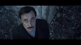 Нуарный триллер «Девятая» скоро в кинотеатрах Европы!