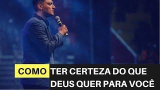 Video Tiago Brunet - Como ter certeza do que Deus quer para você download MP3, 3GP, MP4, WEBM, AVI, FLV September 2018