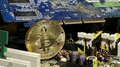 Digital currency exchange NiceHash says bitcoin worth nearly $64 million hacked