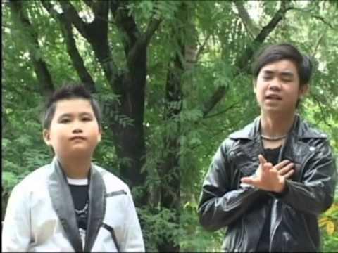 Đứa Bé-Cs.Tiểu Vũ Bảo or Cs.Thần Đồng Nguyễn Huy