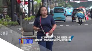 Dimintain Tolong Malah Ajak Becanda! Tingkah Kids Jaman Now | Minta Tolong New Season Eps.20 (1/3)