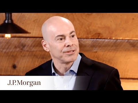 Unlocking Value From Your Data   TechTrends   J.P. Morgan