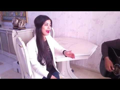Jag Ghoomeya Thare Jaisa Na Koi | Cover by Mona Siddiqui & Akash Dey | Sultan | Rahat Fateh Ali Khan