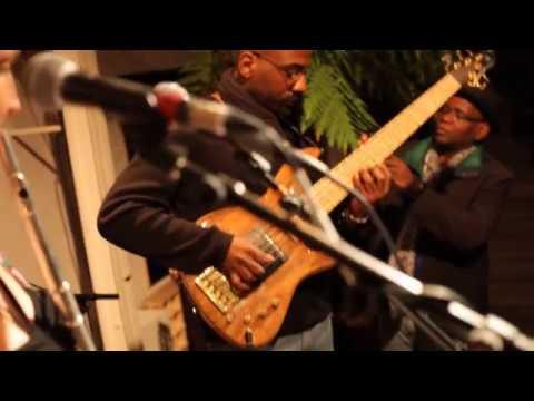 Michel Noah Bass Solo