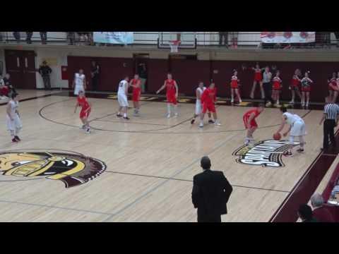 Turpin vs Anderson Varsity HD