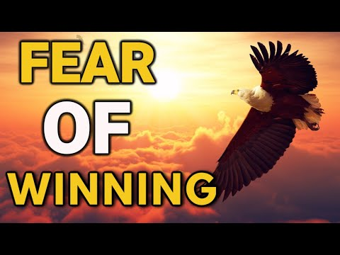 Fear of Success: Clear The Deep Layers   Subliminal Isochronic Meditation