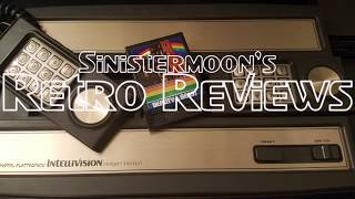 Beauty and the Beast for Intellivision - Sinistermoon