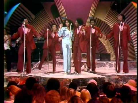 The Midnight Special More 1975 - 02 - Spinners & Joni Sledge - Then Came You