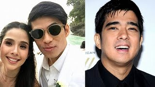 Maxene Magalona REMEMBERS father FRANCIS MAGALONA on her wedding with Rob Mananquil! NAKAKAIYAK!