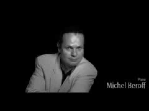 Brahms Piano Concerto No.2  Michel Béroff Eugen Jochum 1979