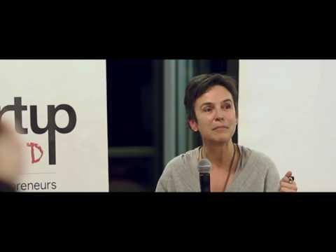 Startup Grind Berlin hosts Joana Breidenbach (Betterplace.org) @WeWork