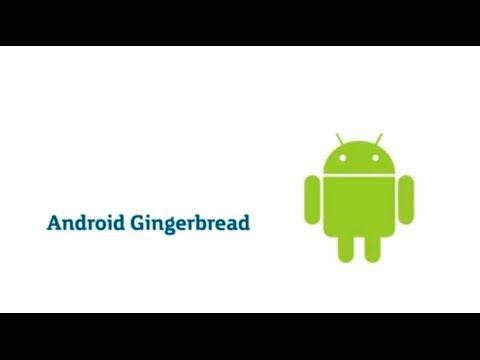 MOVISTAR - Sistema operativo Android Gingerbread Review