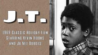 J.T. - Classic Holiday Movie w/ Kevin Hooks (1969) #JanetDuboisRIP