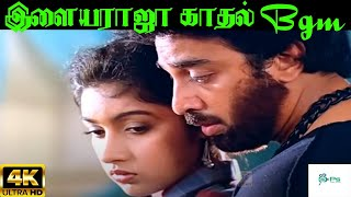 Ilayaraja Best Bgm - Best Romantic Bgm Of This Century - Punnagai Mannan Theme Song Video HQ #