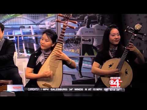 China Broadcasting Chinese Orchestra